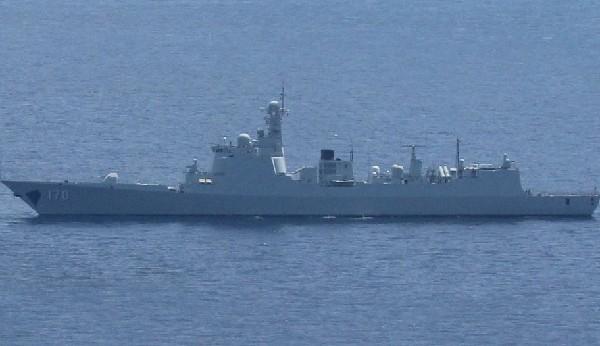 指挥舰是美国海军海上综合作战指挥能力最强的战舰