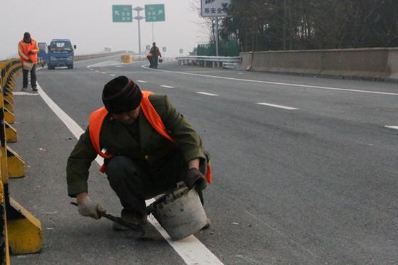 常安高速今日通车 二广高速全线贯通